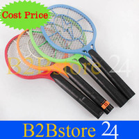 Wholesale cost price Mosquito racket Mosquito killer electric racket Mosquito zapper electric mosq