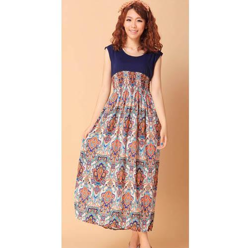 Basketsanisidro: Long Casual Dresses Images
