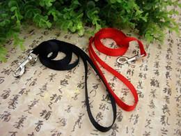 Pet Поводок Harness Веревка собаки поводок Ведущий Воротник Обучение собаки Веревка Rope & Harness 120см V3402
