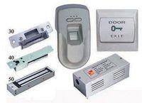 Wholesale biometric fingerprint lock fingerprint reader for access control magnetic door lock fingerprint unit