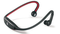 Wholesale High Quality Bluetooth Slim Stereo Headset Handsfree S9 Headphone