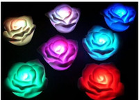 Wholesale LED Easter Egg Easter decoration light colors change night lamp wedding Valentine s Day lamp