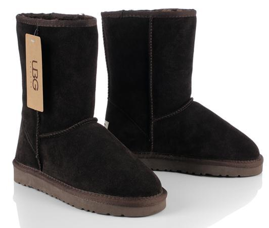ugg womens lorien snow boots black