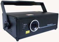 Wholesale 1000mW W RGB Animation Beam ILDA DJ Stage Laser Light