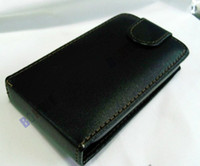 Wholesale Leather Hard Case Cover for Blackberry
