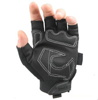 Wholesale Gloves Outdoor Gloves Tactical gloves S M L XL colors available Z