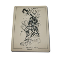Wholesale Tattoo practice skins design high quality tattoo kit