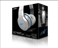 SMS Audio rue de 50 cents câblé sur l'oreille 5pcs casque écouteurs stéréo Livraison gratuite DHL