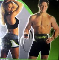 Wholesale Good Vibroaction Slimming Belt Massage Belt body building belt Electric thin rejection fat belt