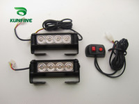 Wholesale LED strobe light led light bar high quality LED Light B month war