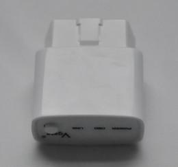 Wholesale vgate elm bt iCar obdII scantool model iV350 ELM327 Bluetooth
