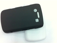 bb 9700 - Plastic matte rubber cases Hard Case back cover for BLACKBERRY BB bold