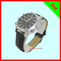 Wholesale 8GB New P hd spy Watch Invisible Camera Waterproof