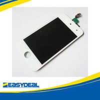 Wholesale Replacement Complete Full LCD Display Digitizer Assembly for iPod Touch th Gen iTouch