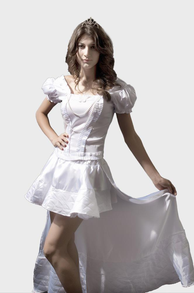 Dress Cosplay Dress For