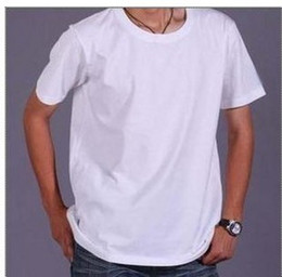 Wholesale Do class service short sleeved round neck T shirt blank T shirt robes
