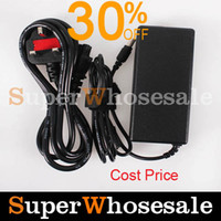 Wholesale HP AC Adapter charger V W mm HP Pavilion dv5 dv6 dv7 DV8 HP Compaq s b b s