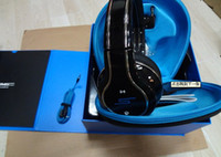 Wholesale Best SMS Audio Over ear DJ Pro Wireless Headphones SYNC by Cent Over Ear Headphone White Black