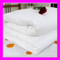 Wholesale Handmade Silk Filled Blanket OEM Quilt KG Comforter All Seasons Different Sizes