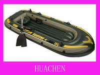 fishing boat - 5516 Rubber boats Rowing boat Fishing boat Inflatable boat for persons