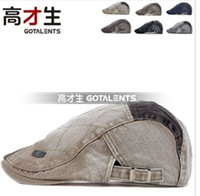 Wholesale Men s Winter Warm Hat New amp Fashion Cricket cap Cowboy Hat