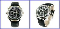 Wholesale Waterproof SC wrist Watch DVR Camera GB Hidden Camera HD Mini DVR Camcorde