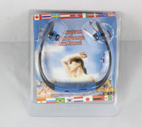 Wholesale Newest Sports MP3 Player with TF card slot