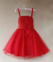 girl lace party dresses. beautiful girls one- piece dress for...