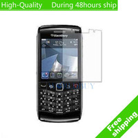 Full Body blackberry pearl - High Quality For BlackBerry Pearl G Screen Protector DHL UPS EMS HKPAM CPA