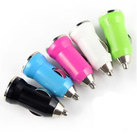 Universal Direct Chargers Yes Promotion Mini USB Car Charger Universal Adapter for iphone 4 4S Cell Phone PDA MP3 MP4 Low Price
