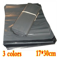 Wholesale 100pcs Poly Self seal mailbag plastic bag envelope courier postal mailing bags cm
