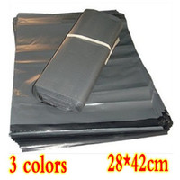 Wholesale 100pcs Poly Self seal mailbag plastic bag envelope courier postal mailing bags cm