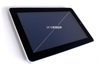 10 android 4.0 tablet - HOT inch Vimicro V10 Android Tablet PC Flytouch VC882 Wopad WIFI Camera HDMI GPS G