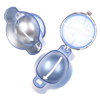 Nuovo design accessorio di plastica Golf fodera indicatore della sfera di golf penna a sfera di golf indicatore H8338