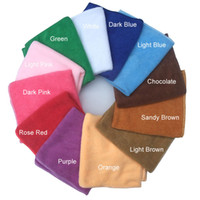 cleaning rags - 200PC x20cm Microfiber Cleaning Cloth Microfibre Lens Screen Dish Cloths Household Kitchen Rags