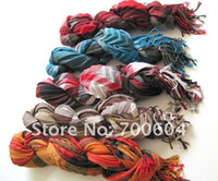 Wholesale 2012 Women s Fashion Cheap Tassels Scarves Ladies Scarf