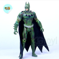 Wholesale Justice League comic book hero Batman toys Christmas gift about cm
