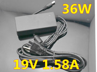 Wholesale 19V A W Mini AC Adapter Power Supply Supplier Cord for Acer Aspire Laptop