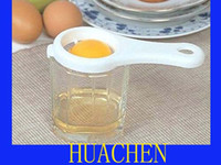 Wholesale Egg Separator egg white separator Kitchen Tool Gadget Convenient Egg Yolk White