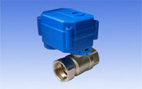 Wholesale MINI motorized ball valve quot