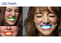 crafts and gifts - Led Teeth Light Led Smile Led Mouth Flashing Teeth Mouth Toy Fashion Gifts and Crafts Party Items