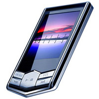 Wholesale 1 inch TFT LCD Screen Built in GB Memory MP3 MP4 Player FM Radio Ebook Reader with muti languages