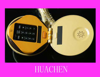 Wholesale 7635 Lovely Telephone Hamburger Shape Telephone from Movie Juno