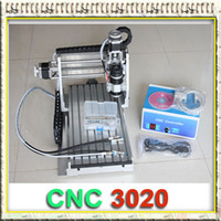 Wholesale CNC3020 V Router Engraver Drilling and Milling Machine Hotselling