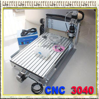 milling machine - 220VCNC desktop PCB Engraving Milling Machine