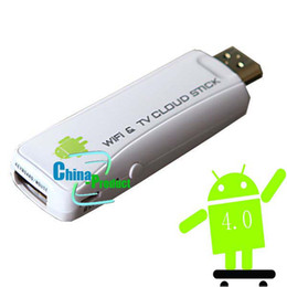 Wholesale CX Mini PC TV STICK M GB Dongle Android GHz Support Adobe Flash