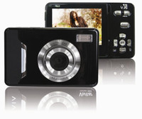 Wholesale MP digital camera with TFT panel SD card AAA batteries free gift from advancedplus