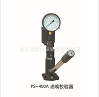 Wholesale diesel injector tester Supply PS A economic nozzle check nozzle detector nozzle tester