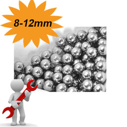Wholesale 1kg mm Steel Balls for Bearing or Slingshot