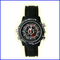 Wholesale 4G Waterproof Spy Watch HD Camera Recorder DVR